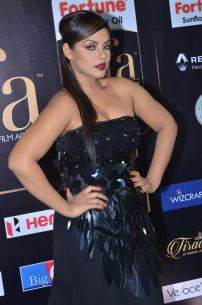 DSC_66420016neetu chandra at iifa awards 2017