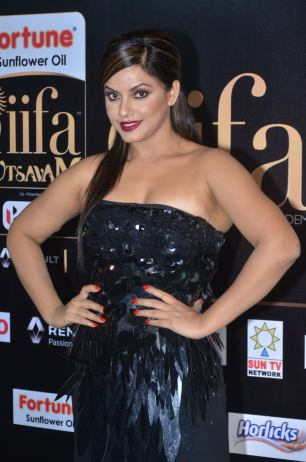 DSC_66580032neetu chandra at iifa awards 2017