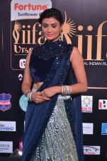 ishitha vyas hot at iifa awards 2017DSC_00690017
