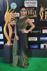 jnani iyer hot at iifa awards 2017Janani Iyer (20)