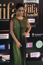 jnani iyer hot at iifa awards 2017Janani Iyer (36)