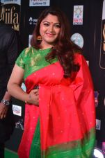 kushboo at iifa awards 2017 kushboo hot at iifa awards 2017 DSC_14380492