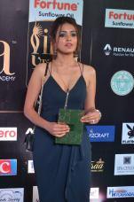 latha hegde hot at iifa 201710