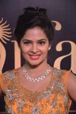 madhumitha hot at iifa awards 2017DSC_0001