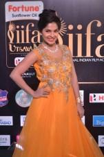 madhumitha hot at iifa awards 2017DSC_9979