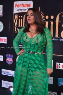 mumaith khan hot at iifa awards 2017 DSC_16010655_wm