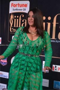 mumaith khan hot at iifa awards 2017 DSC_16060660_wm