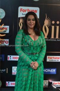 mumaith khan hot at iifa awards 2017 DSC_16590710_wm