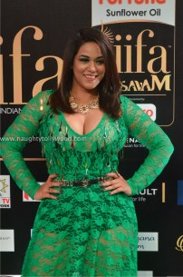 mumaith khan hot at iifa awards 2017 DSC_17020753_wm