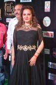 nagarjuna jayapradha amala at iifa awards 2017 HAR_2860
