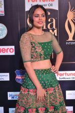 nandita swetha hot at iifa awards 2017DSC_78610035