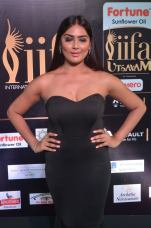 prajna hot at iifa 201757
