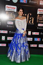 rashi khanna hot at iifa awards 2017HAR_45270004