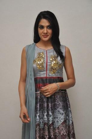 Sakshi Chowdary (36)
