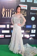 sonal chauhan hot at iifa awards 201724