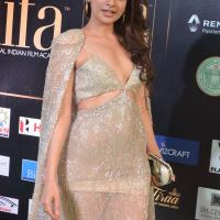 tanya hope hot at iifa 2017