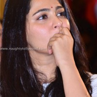 Anushka Shetty in bahubali 2 promotions