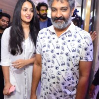 World Of Bahubali 2 Press Meet