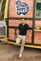 imran khan on location minitruck show imran khan on location minimathur show truckIMG_1810