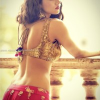 ananya sen gupta hot photoshoot - check out !!!