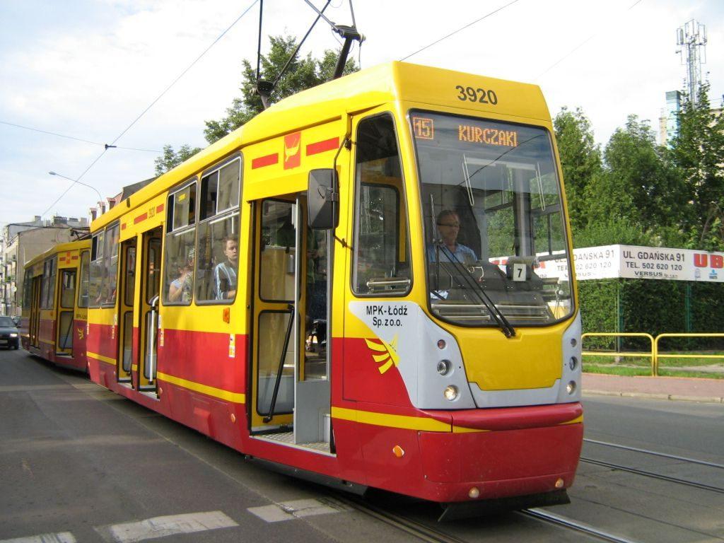 pierwszeństwo tramwajów