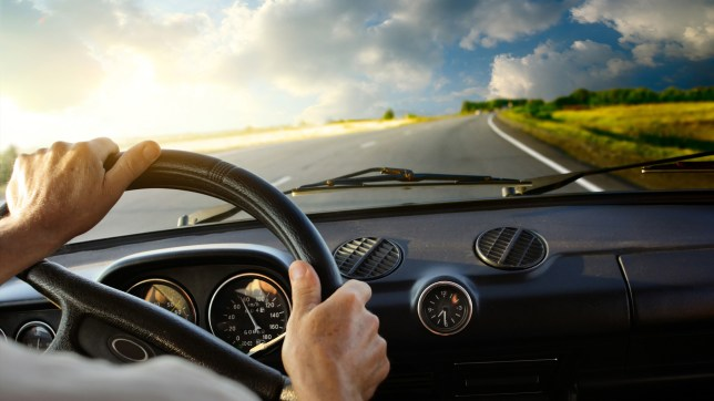 kratom-and-driving