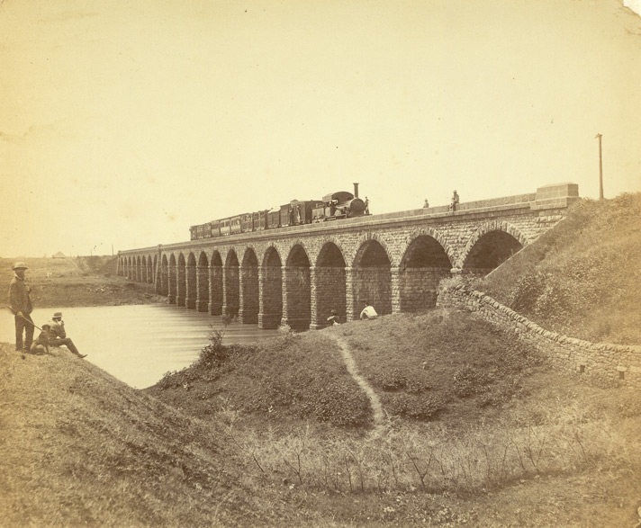 first-train-india-bombay