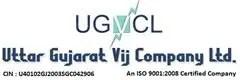 UGVCL Vidyut Sahayak (Jr. Assistant) Admit Card 2015