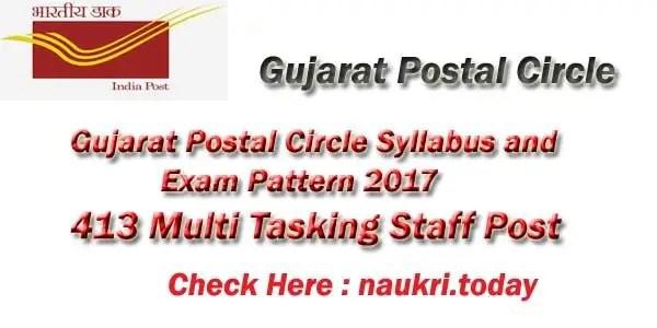 Gujarat postal circle 2