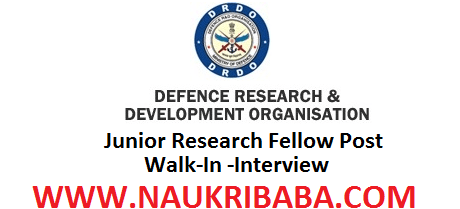 drdo-vacancy-2019-apply-soon