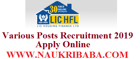 lic RECRUITMENT VACANCYT
