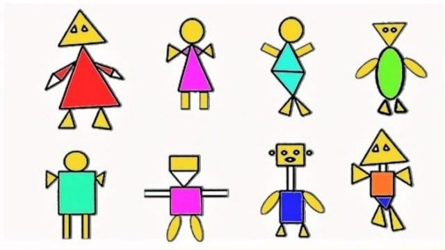 Добірка мультфільмів та ігор, що допоможуть першокласникам розрізняти  геометричні фігури - upl 1508114878 125386