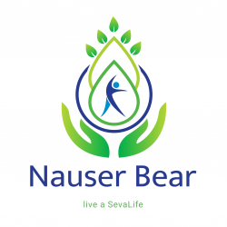 Nauser Bear Psychotherapy & Coaching for Spiritually Grounded Activism