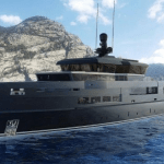 Antonini Navi UP40 – Explorer