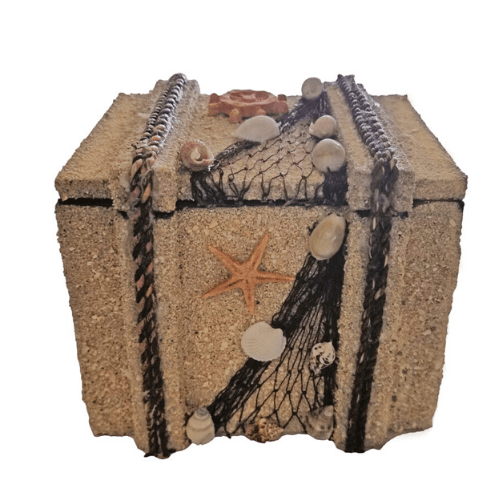 Chests & Boxes