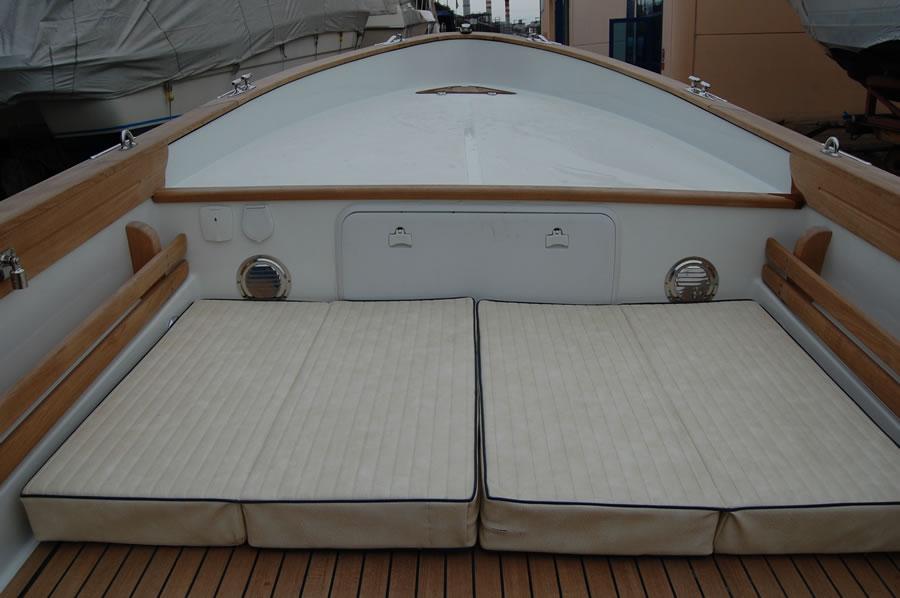 Munari cuscineria e copricuscini nautica venezia