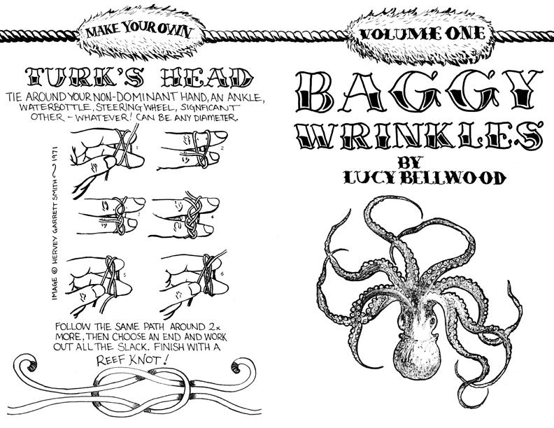 Baggywrinkles