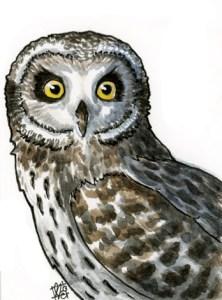 Owl2Web