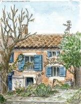 VillarsHouse