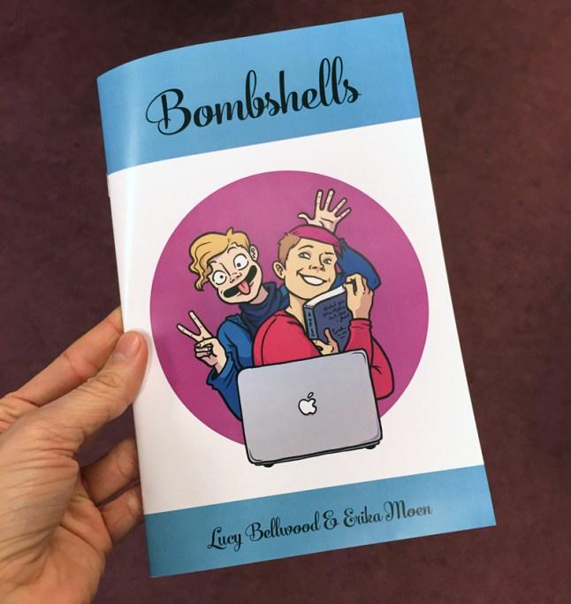 BombshellsCover