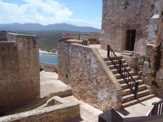 Castillo de Moro