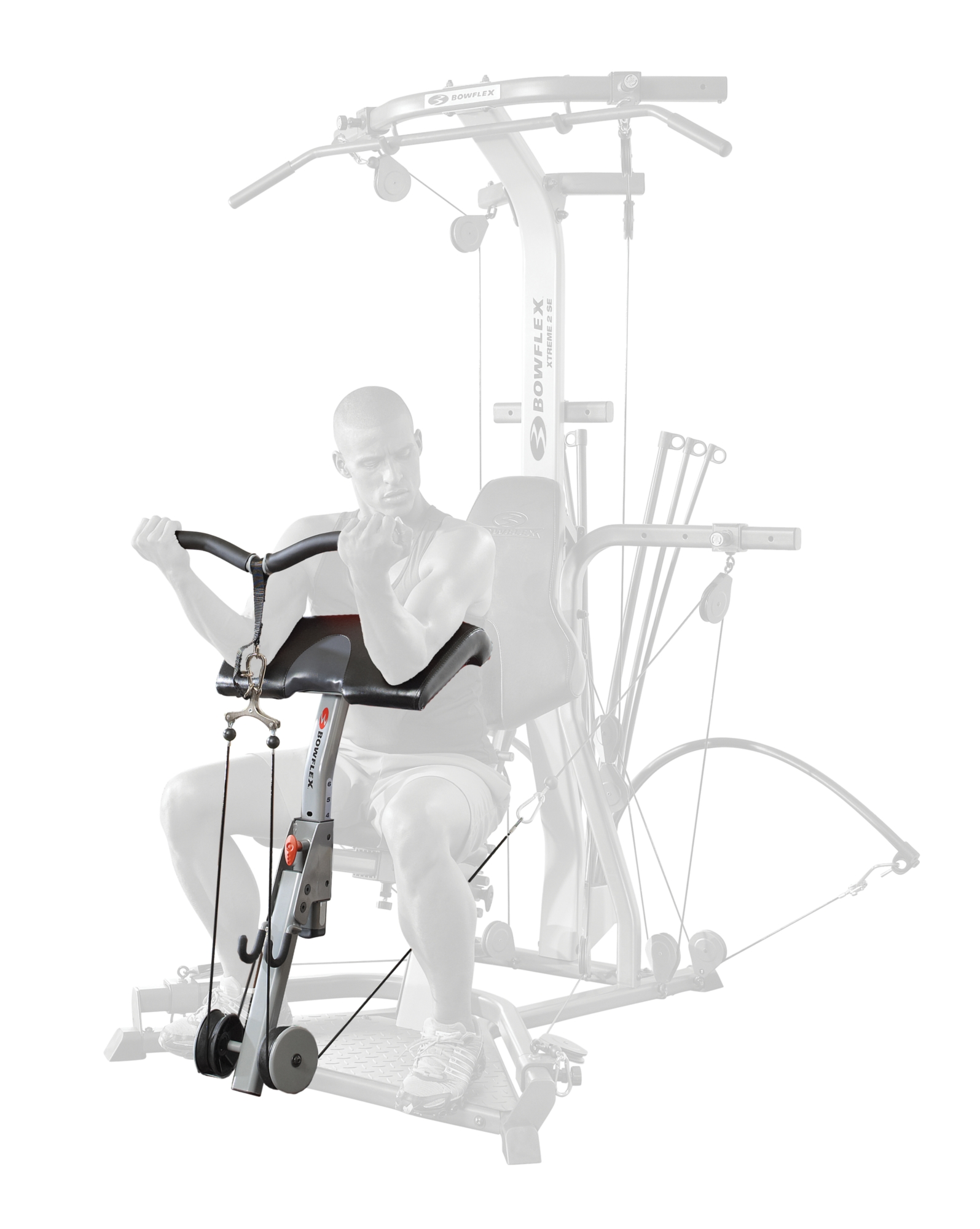 Bowflex Fitness Equipment For Sale Online