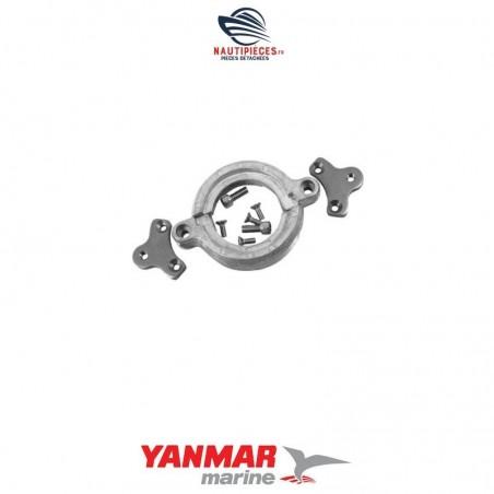 Anode YANMAR MARINE 2GM / 3GM / HM / QM / YS 27210-200300