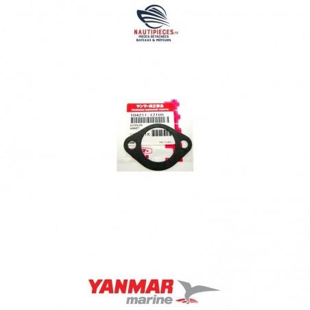 124770-13171 joint échappement moteur diesel YANMAR MARINE