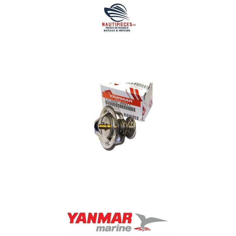 121850-49811 thermostat ORIGINE moteur YANMAR MARINE
