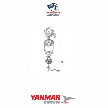 728170-11700 culasse complète moteur diesel YANMAR MARINE