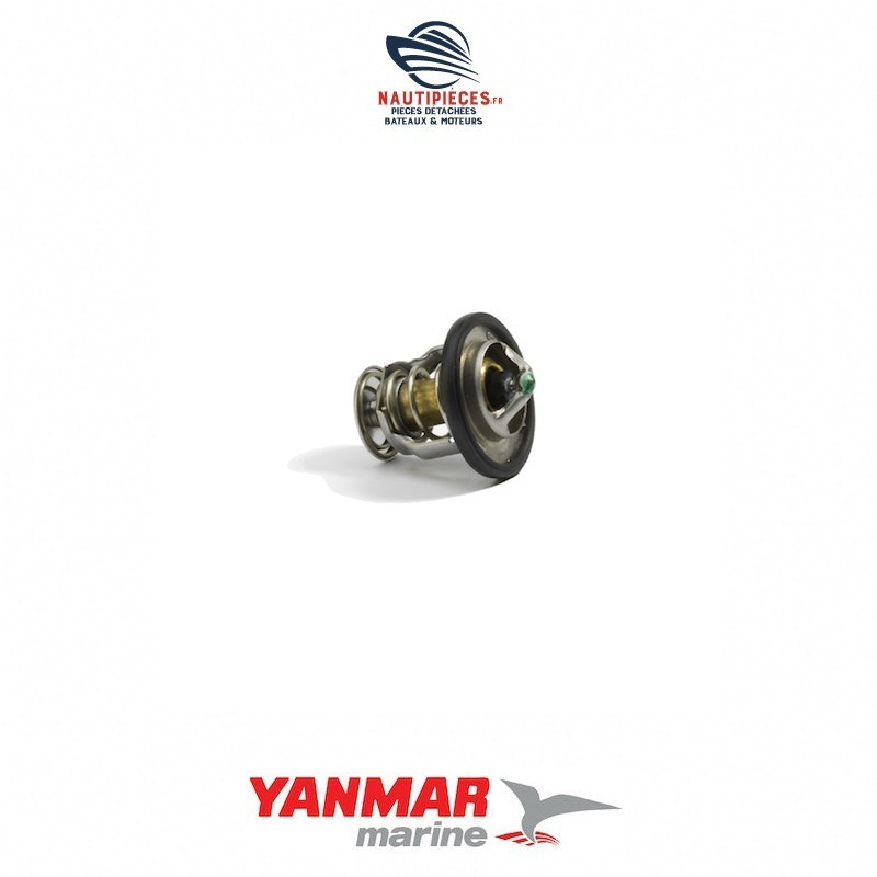 128990-49800 thermostat origine moteur YANMAR MARINE 2YM15