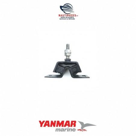 Jeu de 4 supports moteur ADAPTABLE YANMAR MARINE 3GM 3GM30