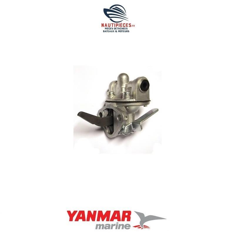 129301-52020 pompe alimentation gasoil ORIGINE moteur