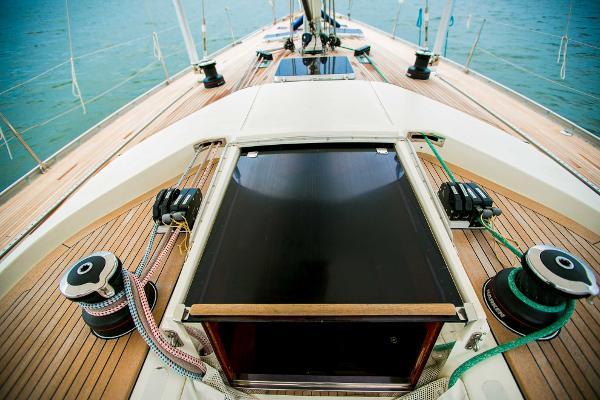entretien du teck conseils pour le faire vous m me sur votre bateau. Black Bedroom Furniture Sets. Home Design Ideas
